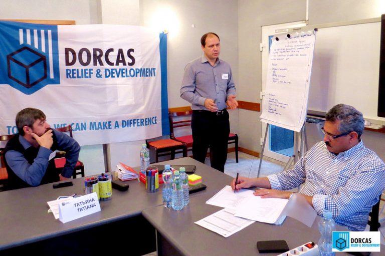 Сотрудники партнёрских организаций рассказывают о своих планах