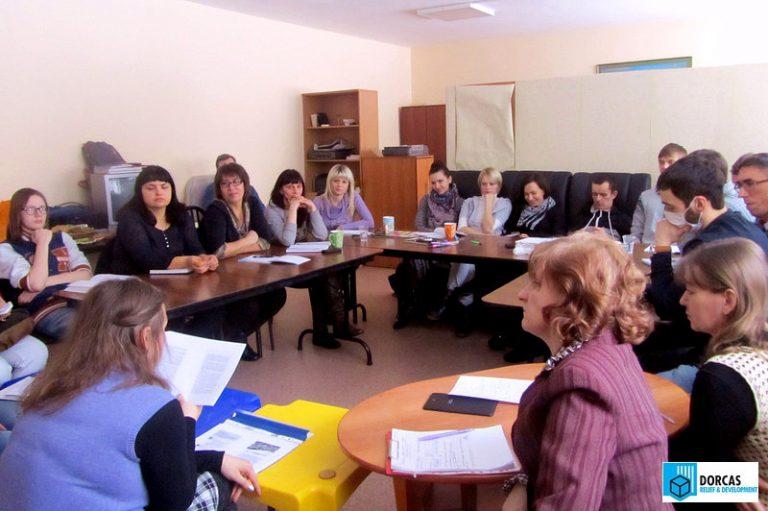 Семинар для лекторов в Тольятти