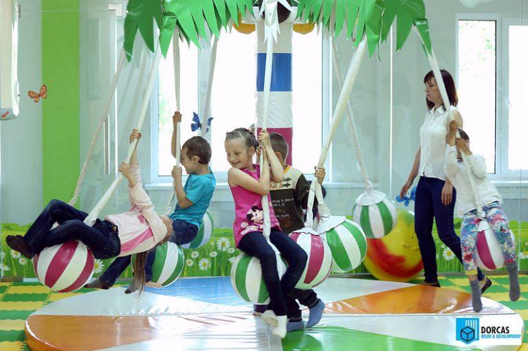 Праздник для детей в Пензе