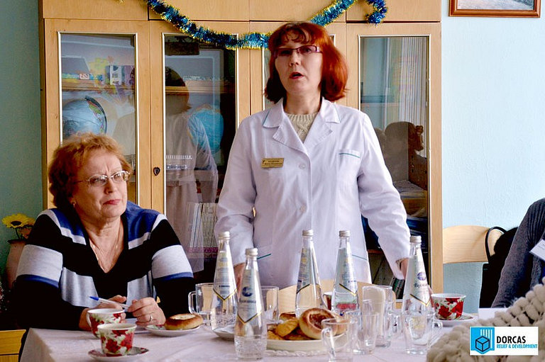 Круглый стол по вопросам профилактики ВИЧ и рискованного поведения молодёжи в Ульяновске